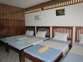 Felipa Beach Residence - Ilang Ilang