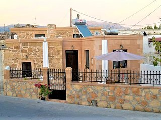 Aphrodite Tradithional House