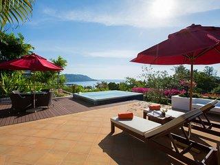 Luxury seaview penthouse | KG6C
