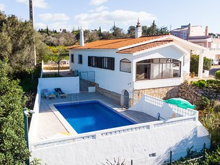 3 Bed Villa With Pool, Walking Distance to Amenities & 3km From Beach