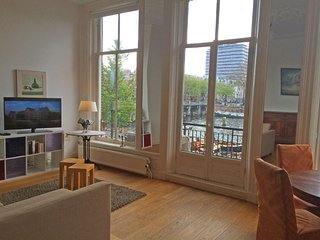 AmsterdamView City Center Apartment - New