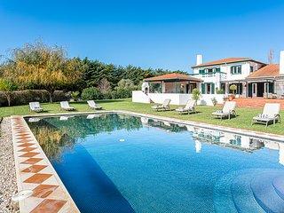 Villa Branca - New!