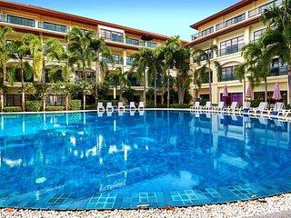 Baan Puri Two Bedroom Penthouse Phuket