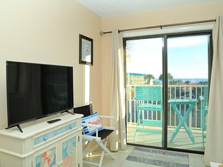 NEW Flooring Gulf Shores Plantation 4311~Indoor Pool~Free Wifi~Tennis Courts~BBQ