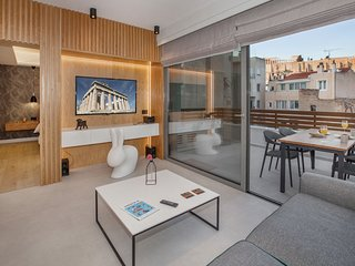 Acropolis Golden Suites | 4 by GHH