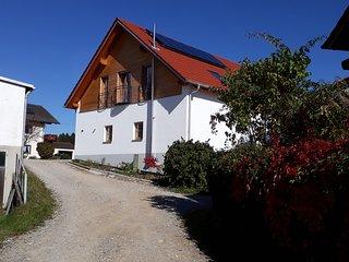 exklusive Ferienwohnung auf dem Landhof Sedllmair in Gilching - Geisenbrunn