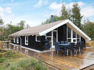 Hedensted Holiday Home Sleeps 6 with WiFi - 5820015