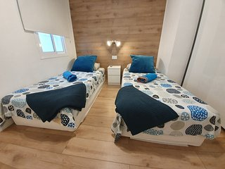 Cozy apartment in the center, free wifi 123