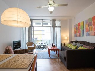 Cozy apartment in the center, free wifi 1228