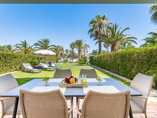 Quinta do Lago Apartment Sleeps 6 with Pool Air Con and WiFi - 5827074