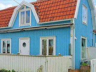 Helsingborg Holiday Home Sleeps 4 - 5824628