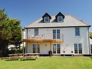 Caen House, Croyde