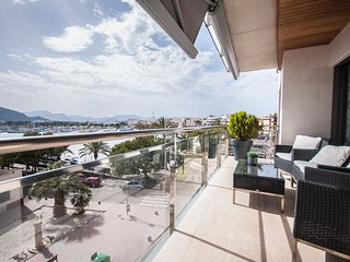 Portobello Sea Views