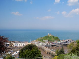Harbour Heights, Ilfracombe