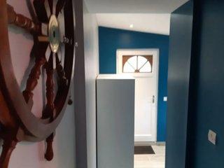 Nice studio in Faremoutiers & Wifi