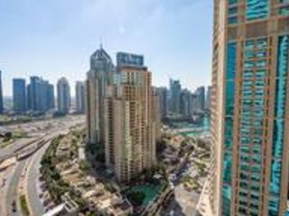 Luxury Living in this Stylish 2BR in Dubai Marina