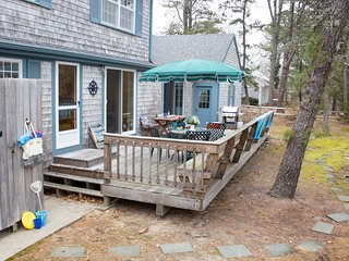 Starboard Bliss - Large vacation home near Red River Beach