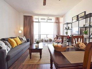 Cozy apartment in the center Calle del Castillo, free wifi 1211