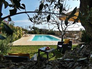 Corbezzolo - Residenza Arcangela con Piscina nel Salento