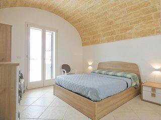 Mareblu - 300m spiaggia Pescoluse (Salento)