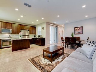 Vibrantly New 3BR Home Close to LLNL & ACE Station