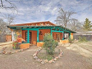NEW! 'Casa Paloma 2' w/Comm Hot Tub: Near Vineyard