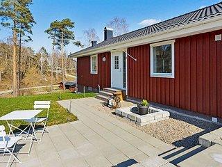 Sackeback Holiday Home Sleeps 8 with WiFi - 5825397