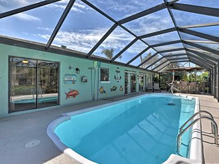Bonita Springs House w/ Easy Beach Access!