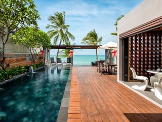 Hat Yai Villa Sleeps 6 with Pool and Air Con