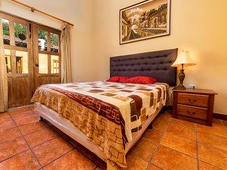 Guatemala vacation rentals in Sacatepequez Department, Antigua