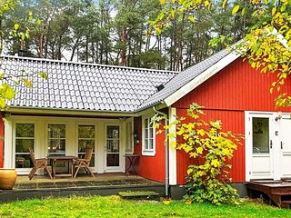 Vester Somarken Holiday Home Sleeps 6 with WiFi - 5817655