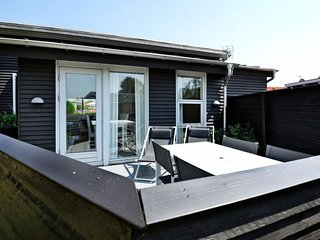 Neder Sonderby Holiday Home Sleeps 4 with WiFi - 5060500