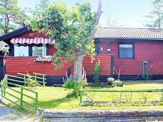 Tallbacken Holiday Home Sleeps 7