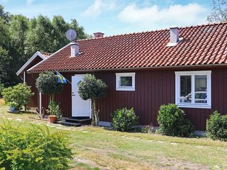 Haverdal Holiday Home Sleeps 8 with WiFi