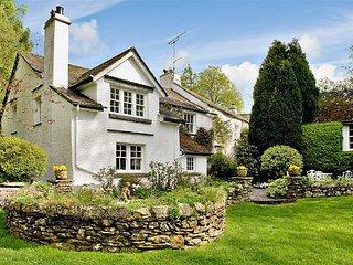 Bowness-on-Windermere Villa Sleeps 10 - 5810741