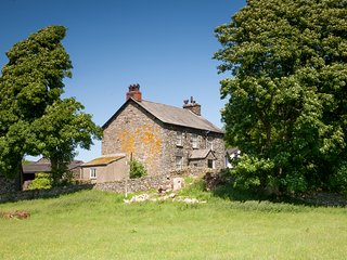 Broughton in Furness Villa Sleeps 10 - 5810670