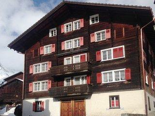 Casa Nova Cavegn