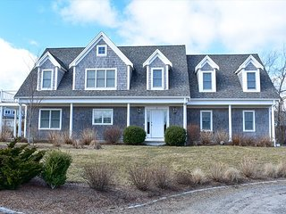 New to our 2020 Inventory! Gorgeous home sleeping 12 with ocean views