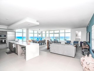 1900 Ninety Eight Condominiums - Brand New Units | Beachfront | Modern