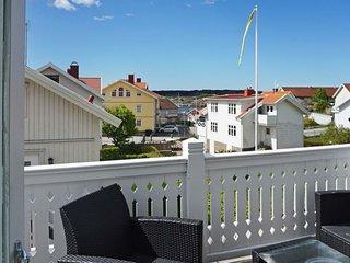 Hunnebostrand Holiday Home Sleeps 4 with WiFi - 5802274