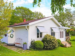 Kull Holiday Home Sleeps 6 - 5805940