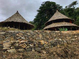 Traditional Indigenous Ecolodge Seyakexa