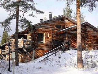 Tikkala Holiday Home Sleeps 6