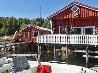 Steinvik Holiday Home Sleeps 6 with WiFi - 5178146