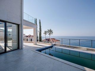 Drobnici Villa Sleeps 8 with Pool - 5825979