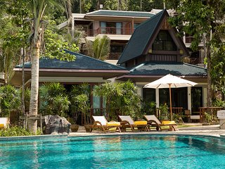 Hat Yai Villa Sleeps 3 with Pool and Air Con