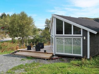 Lammetu Holiday Home Sleeps 6 with WiFi - 5808247