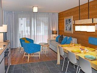 Meiringen Apartment Sleeps 6 with Free WiFi - 5807651