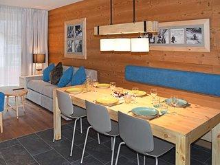 Meiringen Apartment Sleeps 6 with Free WiFi - 5807650