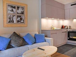 Meiringen Apartment Sleeps 4 with Free WiFi - 5807609